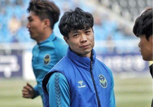 """HLV Incheon United ra """"tối hậu thư"""" cho Công Phượng"""