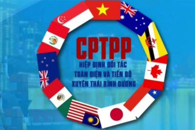 Ban hành Quyết định về Kế hoạch thực hiện Hiệp định CPTPP