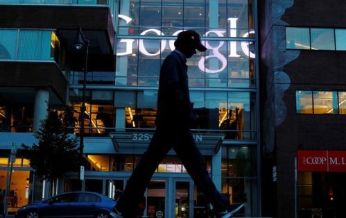 Chống độc quyền nhìn từ bài học 1,7 tỷ USD của Google