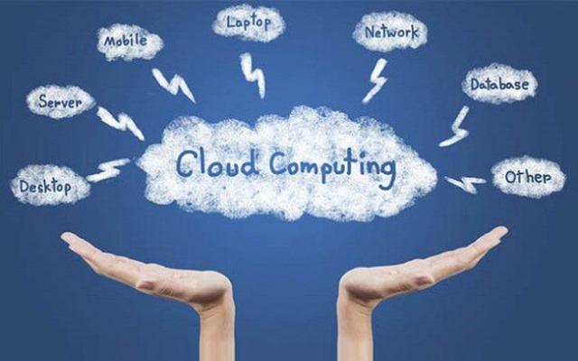 Việt Nam là thị trường có tiềm năng lớn về ứng dụng điện toán đám mây