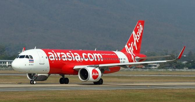 Hãng hàng không AirAsia chấm dứt kế hoạch mở liên doanh tại Việt Nam