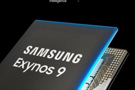 Samsung sản xuất đại trà chip cho điện thoại thông minh 5G