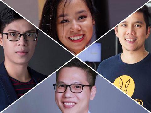 4 bạn trẻ Việt vào top những người dưới 30 tuổi ảnh hưởng tầm châu Á
