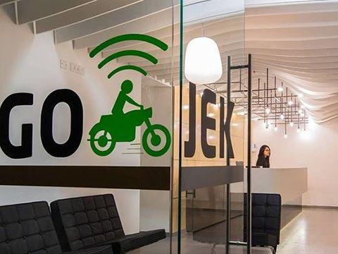 Go-Jek được định giá 10 tỷ USD