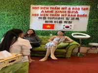 Amie Xinh Spa lộ nhiều sai phạm (bài 1): Núp bóng thẩm mỹ viện, hoạt động dịch vụ chui