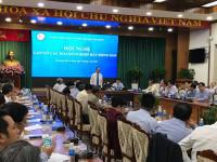 HoREA kiến nghị UBND TP HCM công bố danh mục 124 dự án bất động sản