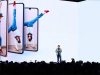 Samsung coi smartphone Trung Quốc là 'căng thẳng lành mạnh'