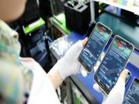 Xuất khẩu điện thoại, máy móc sang Hoa Kỳ tăng đột biến