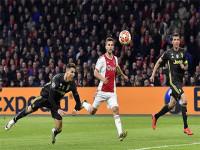 Ronaldo lên tiếng, Juventus có lợi thế lớn ở trận lượt về