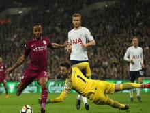 Lịch thi đấu tứ kết Champions League hôm nay: Tottenham đại chiến Man City