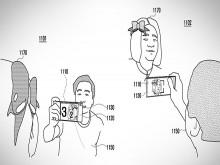 Samsung nghiên cứu màn hình cảm ứng phía sau cho smartphone