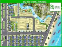 """Dự án Sana Land: Chủ đầu tư có dấu hiệu lừa đảo tại dự án """"ma""""?"""