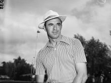 Sam Snead một huyền thoại của PGA Tour