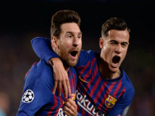 Giấc mơ Champions League của