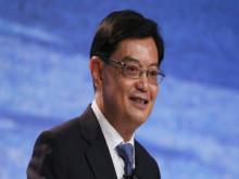 Người có thể kế nhiệm Lý Hiển Long trở thành phó thủ tướng Singapore