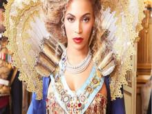 Beyonce - 'Nữ hoàng' ở tuổi U40