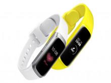 Samsung làm vòng đeo thông minh giá rẻ giống Xiaomi Mi Band