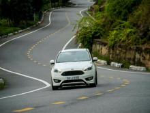 Ford Việt Nam công bố doanh số bán lẻ quý I đầy ấn tượng