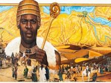 Đế chế gây dựng trên vàng của hoàng đế giàu nhất mọi thời đại
