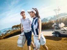 Đây là lời giải đáp: Golf sinh ra có thực sự dành cho phụ nữ?