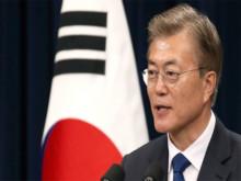 Tổng thống Hàn Quốc: Mỹ và Triều Tiên quyết tâm tiếp tục đối thoại