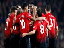 MU lập một loạt 'thành tích' không thể tưởng tượng sau thất bại trước Man City