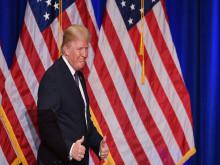 Kỷ lục mọi thời đại: Dấu ấn nước Mỹ thời Donal Trump
