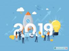 8 chương trình khởi nghiệp sẽ diễn ra trong năm 2019
