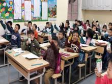Vinamilk khẳng định sữa học đường ở Hà Nội phù hợp với yêu cầu về chất lượng