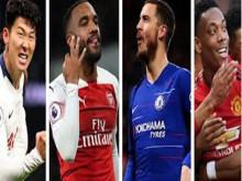 Cuộc đua Top 4 Ngoại hạng Anh: Arsenal phung phí cơ hội, MU dồn sức đại chiến với Chelsea