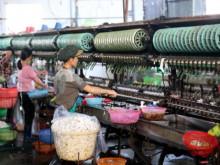 Bất động sản công nghiệp hưởng lợi từ chuyển dịch sản xuất ra khỏi Trung Quốc