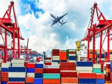 Những mặt hàng xuất nhập khẩu đạt giá trị tỉ đô Quý I 2019