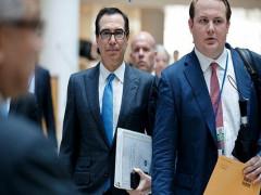 Mỹ-Trung tiến gần đến vòng đàm phán cuối cùng