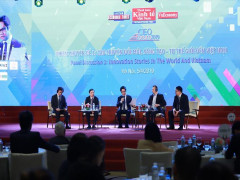 Diễn đàn CEO 2019: Kinh tế số và cuộc cách mạng chính sách