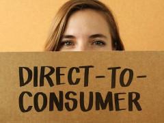 Các thương hiệu bán hàng trực tiếp đến người tiêu dùng sẽ cần quảng cáo để mở rộng quy mô