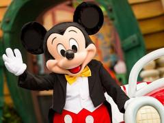 Disney đã xây dựng thương hiệu Chuột Mickey cho người lớn như thế nào? (Phần 1)