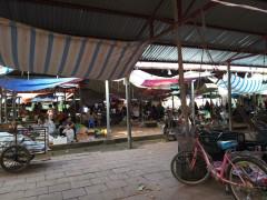Thanh Hóa: Loay hoay bài toán xây dựng chợ an toàn thực phẩm (ATTP)