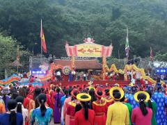 Thanh Hóa –  lễ hội Mai An Tiêm rực rỡ sắc màu văn hóa