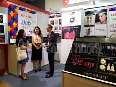 Cosmobeauté Vietnam 2019: Mở rộng cơ hội hợp tác cho ngành kinh doanh mỹ phẩm
