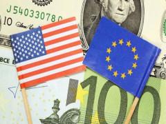 Tăng nhiệt căng thẳng Mỹ - EU