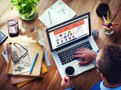 """Start-up công nghệ: Làm sao để """"giáo dục thị trường""""?"""