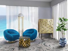 Xu hướng thiết kế nổi bật cho ngôi nhà 2019
