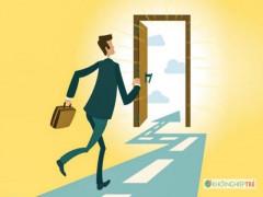Nghỉ doanh nghiệp lớn để khởi nghiệp – sự chọn lựa của người tài?