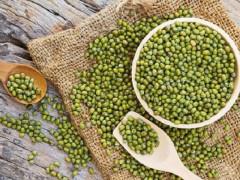 Những lợi ích tuyệt vời của đậu xanh