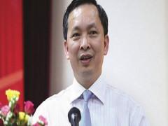 Phó Thống đốc Đào Minh Tú: Tín dụng có thể thắt chặt nhưng không để 5 lĩnh vực ưu tiên bị thiếu vốn