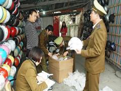 Hà Nội chống buôn lậu, gian lận thương mại:Kiểm tra đối tượng, mặt hàng trọng điểm