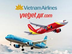 """Có thật hàng không Việt Nam đang tăng trưởng """"nóng""""?"""