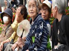 Trong tương lai, người dân nước nào sẽ sống lâu hơn Nhật Bản?