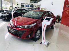 Loạt ô tô giảm giá khủng trong tháng 4