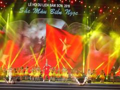 Sầm Sơn 2019 –  Sắc màu biển ngọc